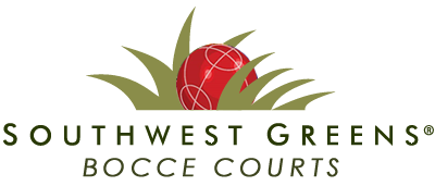 PA Bocce Courts by Southwest Greens Delaware Valley