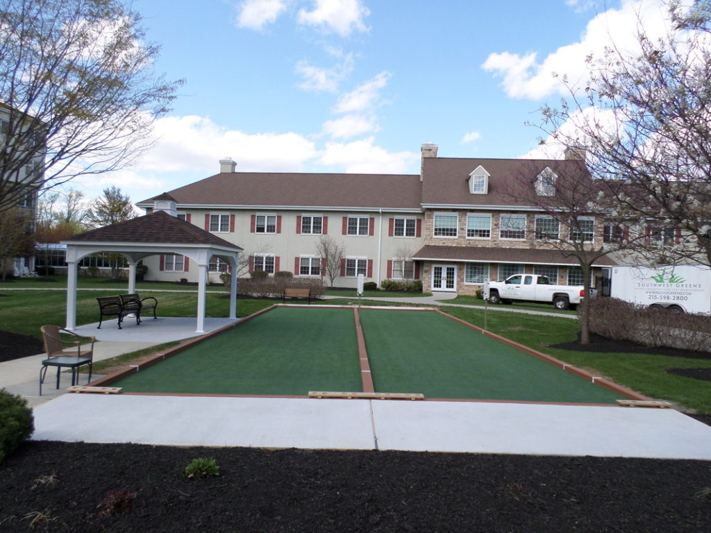 Freedom Village - a Brookdale Senior Living Community